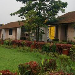 Green Valley Resort in Sawantwadi