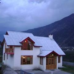 Green Hotel And Cottages Manali in Manali