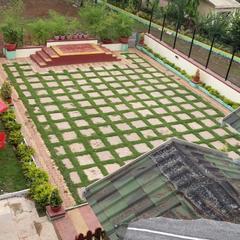 Greenspot Garden in Khopoli