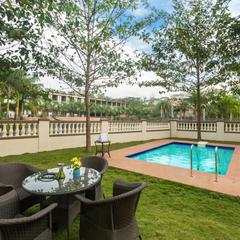 Greenwoods Seven By Vista Rooms in Lonavala