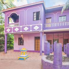 Guest House Room In Calangute, Goa, By Guesthouser 3774 in Calangute