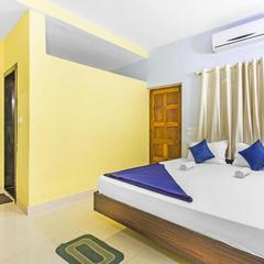 Guesthouse Near Calangute Beach, Goa By Guesthouser 61321 in Calangute