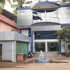 Guesthouse Room In Calangute, Goa, By Guesthouser 24267 in Calangute