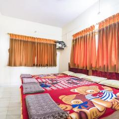 Guesthouse Room In Kihim, Alibag, By Guesthouser 29164 in Alibag