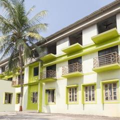 Guesthouse Room In Poynad Pandwadevi Road, Alibag, By Guesthouser 28966 in Alibag