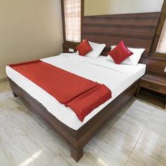 Guesthouser 4 Bhk Villa Sangolda - 4229 in Goa