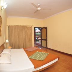 Gujarat Bhavan Hotel in Matheran