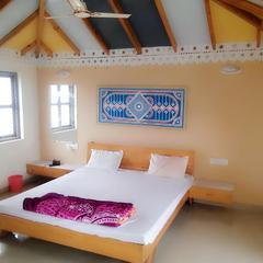 Gujarat Resort & Camping Site in Bhuj