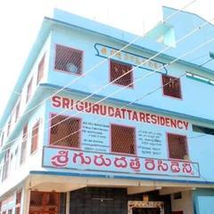 Guru Datta Residency in Annavaram