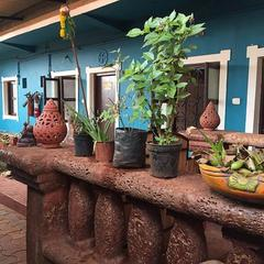 Guru Guest House in Anjuna