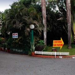 Sai Inn Holiday Resort in Alibag