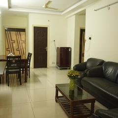Hallmark Inn-ameerpet in Hyderabad