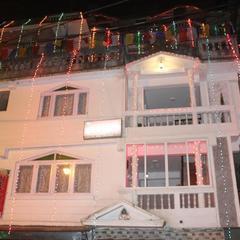 Happy Valley Homestay in Darjeeling