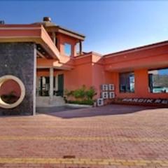 Hardik Resort in Orchha