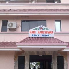 Harihareshwar Beach Resort in Shrivardhan