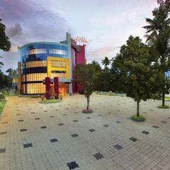 Harisree Residency in Kollam
