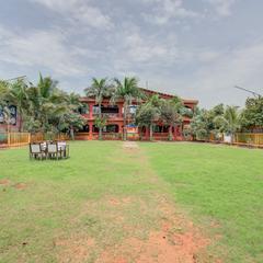 Harmoniyam Villa in Lonavala