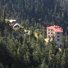 Hassan Valley Retreat in Shimla