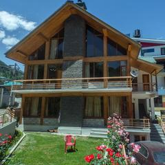 Heaven's Villa in Manali