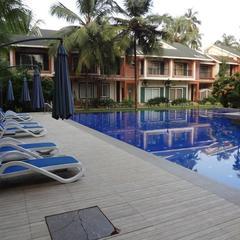 North Goa Apartment , Near Baga in Arpora