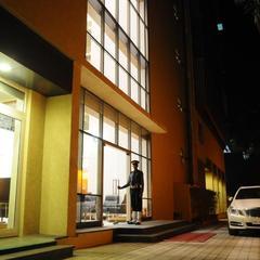 Hi 5 Hotel & Experience in Namik