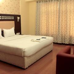 Hibiscus Inn in Bengaluru