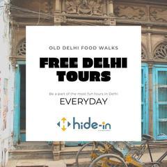 Hide-in Hostel Delhi in New Delhi