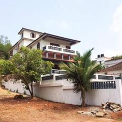 Hill Crest Villa in Parra