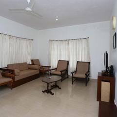 Hill-top 2bhk Home In Madikeri, Coorg in Madikeri