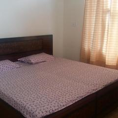 Hill View Apartments in Solan