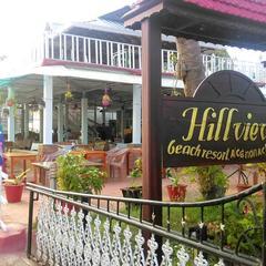 Hill View Beach Resort in Thiruvananthapuram