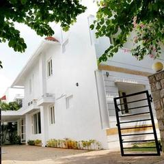 Hill View Guest Houses Shameerpet in Hyderabad