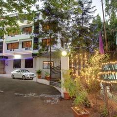 Hill View Resort in Silvassa