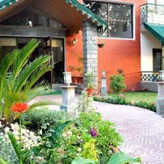 Hills Pride Resort in Kasauli
