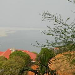 Hilltop Lodge in Guwahati