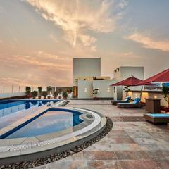 Hilton Garden Inn Lucknow in Lucknow