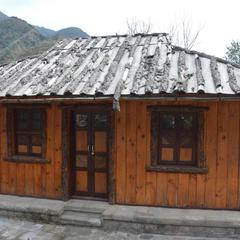 Himachal Heritage Village in Palampur