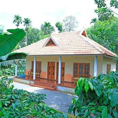 Himadri Retreat in Wayanad