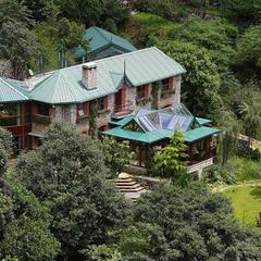 Saffronstays Himalaica, Nainital in Bhowali Nainital