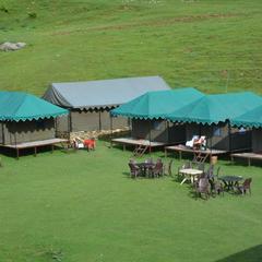 Himalaya Resorts in Gupta Kashi