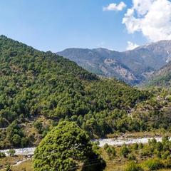 Himalayan Heritage Hostel in Palampur