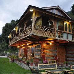 Himalyan Kothi Kais in Kullu