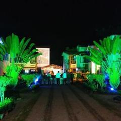 Himanjali Resort in Bolpur