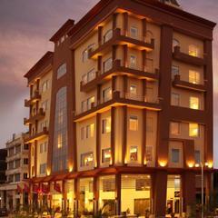 Hk Clarks Inn, Amritsar in Amritsar