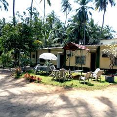 Goolkush Resort in Palghar