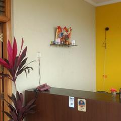 H M Residency in Mysore