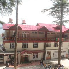 Holiday Home Khajjiar in Khajjiar