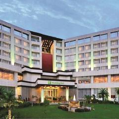 Holiday Inn Chandigarh Panchkula in Panchkula