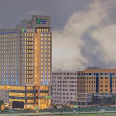Holiday Inn Express & Suites Bengaluru Racecourse in Bengaluru