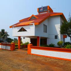 Holiday Moods By Signature Hospitality in Ganpati Pule